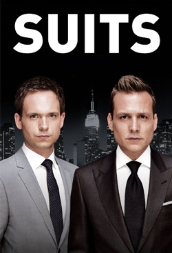 Suits products