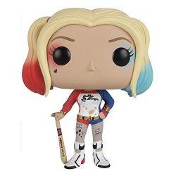 Harley Quinn Funko POP
