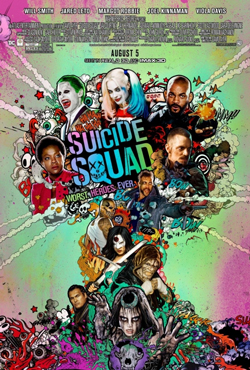 Suicide Squad (2016) products