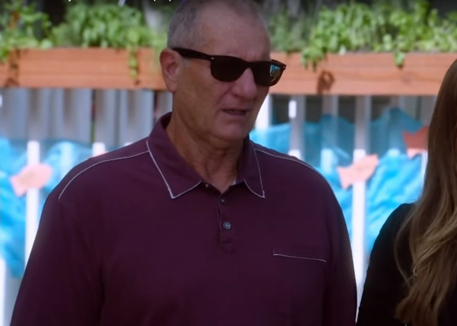9c46e72ecc Sunglasses Jay Pritchett in Modern Family (2016)
