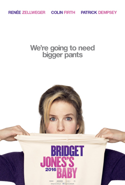 Bridget Jones's Baby products