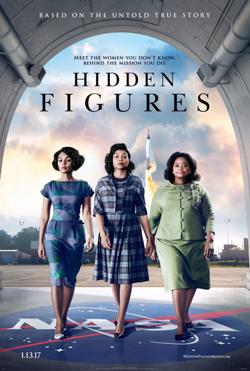 Hidden Figures products