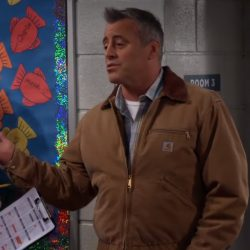 Jacket Matt LeBlanc in Man with a Plan
