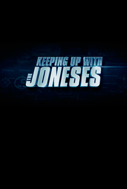 Keeping up with the Joneses products