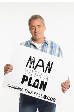 Man with a Plan products
