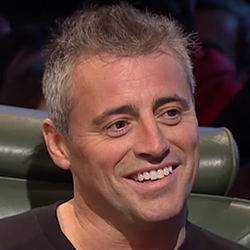 Matt LeBlanc products