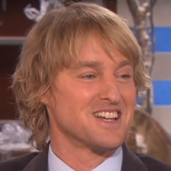 Owen Wilson products