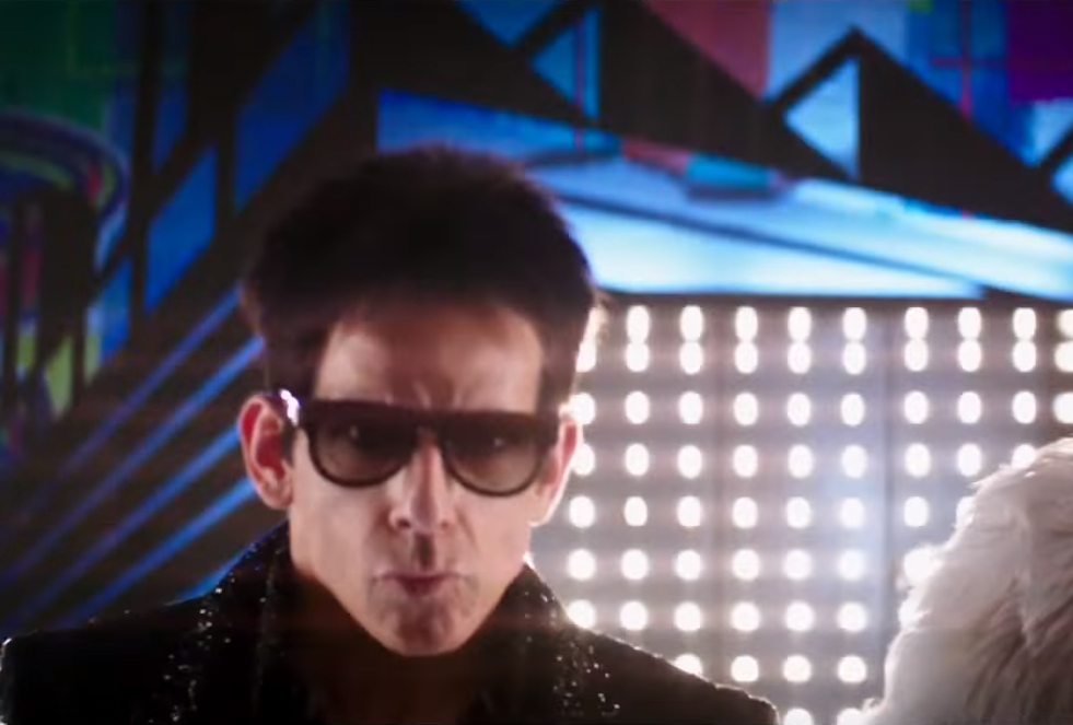 Sunglasses Ben Stiller in Zoolander 2 (2016)