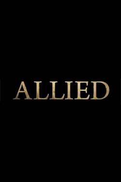 Buy Allied (2016) products