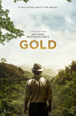 Buy Gold (2016) products