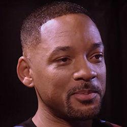 Will Smith products