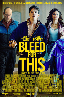 Buy Bleed for This (2016) products