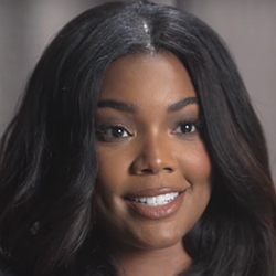 Gabrielle Union products