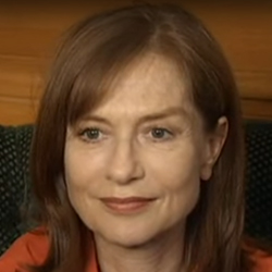 Buy Isabelle Huppert products