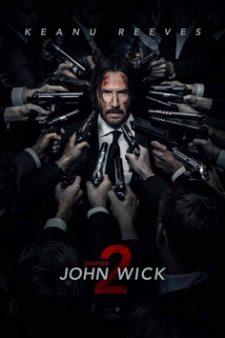John Wick: Chapter 2 (2017)