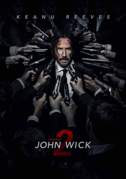 John Wick: Chapter 2 products