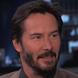 Buy Keanu Reeves products