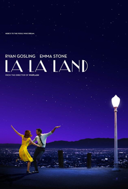 La La Land (2016) products