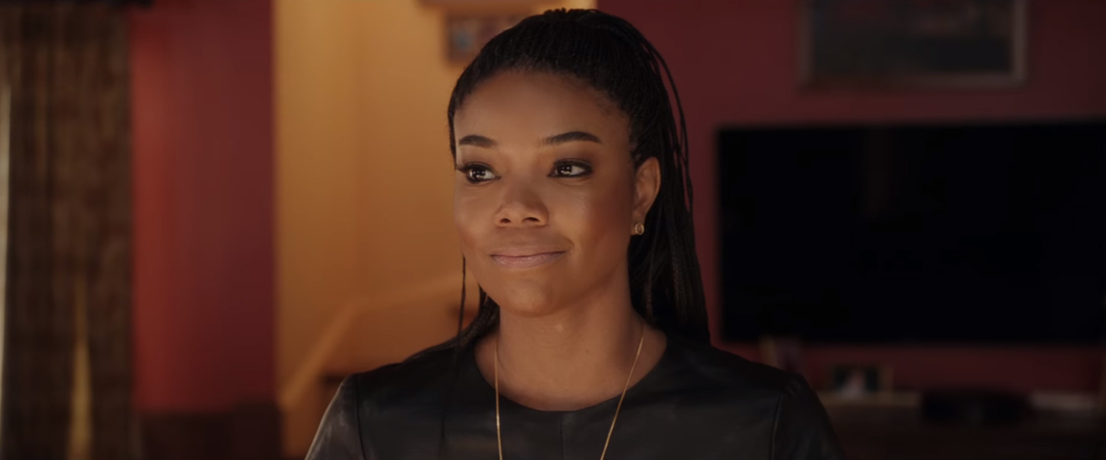 Almost Christmas Gabrielle Union.Open Circle Earrings Gabrielle Union In Almost Christmas 2016