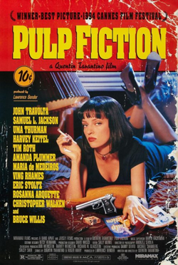 Pulp Fiction products