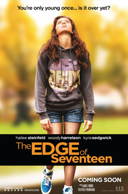 The Edge of Seventeen products