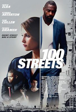 Buy 100 Streets (2016) products