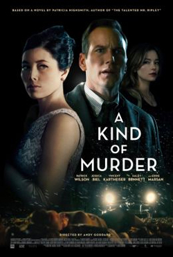Buy A Kind of Murder (2016) products