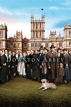 Downton Abbey products