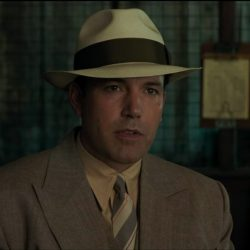 Hat Ben Affleck in Live by Night (2016)