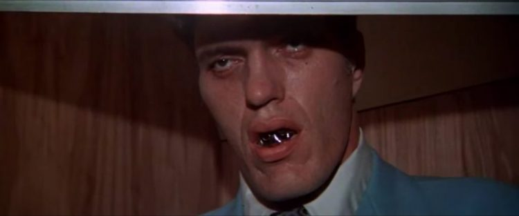 James Bond 007: Jaws Teeth Signature Edition Prop Replica