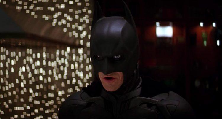 Batman Dark Knight Special Edition 1:1 Cowl Replica