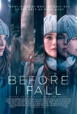 Before I Fall (2017) products