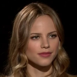 Halston Sage products