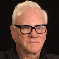 Malcolm McDowell products