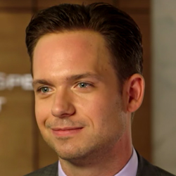 Patrick J. Adams products