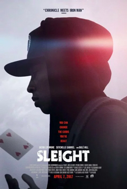 Buy Sleight (2016) products