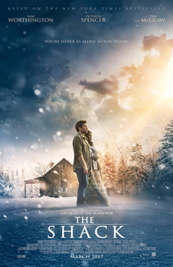 The Shack (2017) products