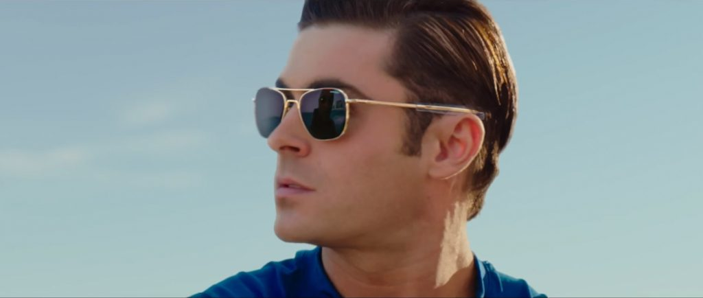 Randolph Engineering sunglasses in Baywatch 2017