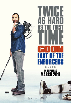 Goon: Last of the Enforcers products