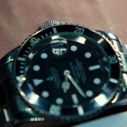 Rolex watch in xXx: Return of Xander Cage (2017)