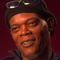 Samuel L. Jackson products