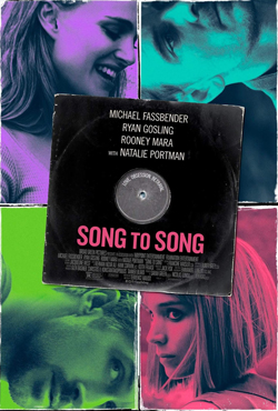 Song to Song products