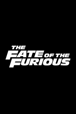 The Fate of the Furious products