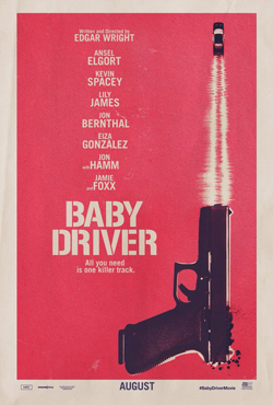Buy Baby Driver (2017) products