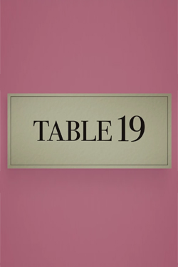 Table 19 (2017) products