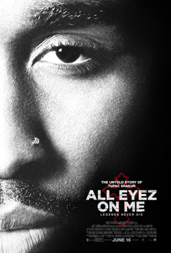 All Eyez on Me products