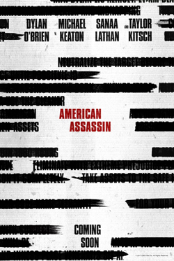 American Assassin products