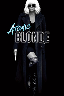 Atomic Blonde products