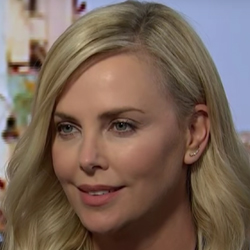 Charlize Theron products