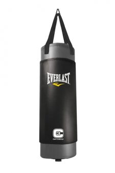 Everlast punching bag in American Assassin (2017)